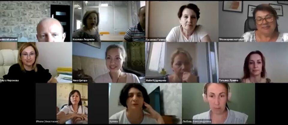 Онлайн-курсы «Ипотечный брокер» успешно закончили 20 человек